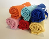 6 pashmina, pashmina set, pashmina scarf, shawls, wrap, bridal shawl, bridesmaid shawl, wedding favors, gifts