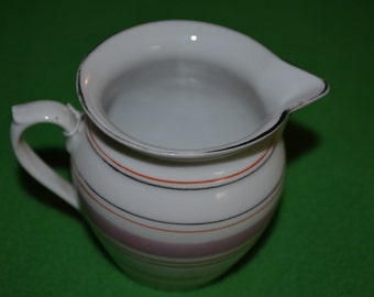 Small Pitcher Marked Austria