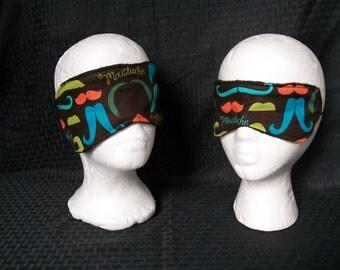 Moustache Sleep Mask