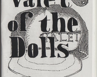 Valet of the dolls (anon)