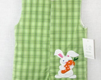 291745 - Baby Boy Easter Clothes - Baby Boy Clothes - Baby Jon Jon - Easter Clothing - Baby Boy Easter Outfit - Toddler Boys Easter Clothing