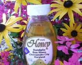 Randalia Farm Raw Wildflower Honey, Maryland
