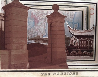 The Newport Mansions