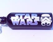 Personalized Star Wars Water Bottle