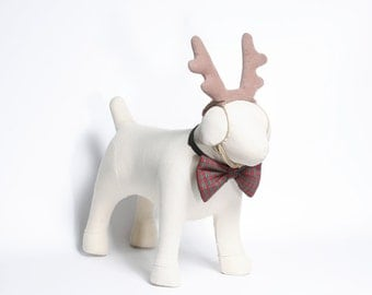 Antlers for your pet; dogs and cats