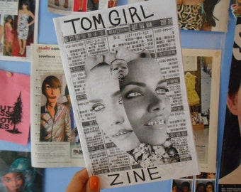 Tom Girl Issue I