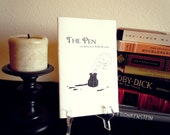 The Pen, Literature-Themed Art Book