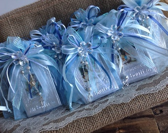 Christening favors etsy - Giveaways baptism ...