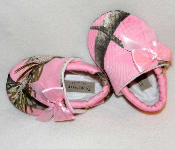 items similar to dressy camo toddler shoes pink