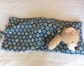 Custom fabric Preschool Nap Mat