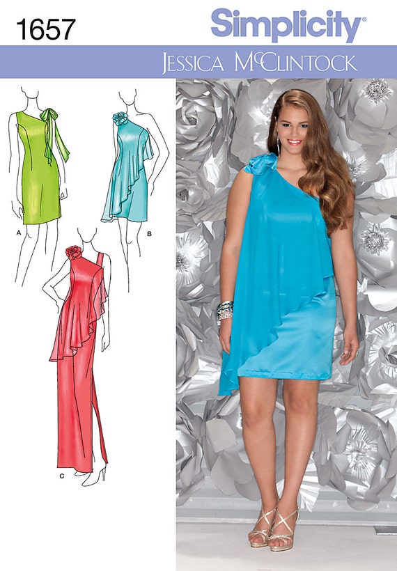 Sewing Patterns For Bridesmaid Dresses - Ocodea.com