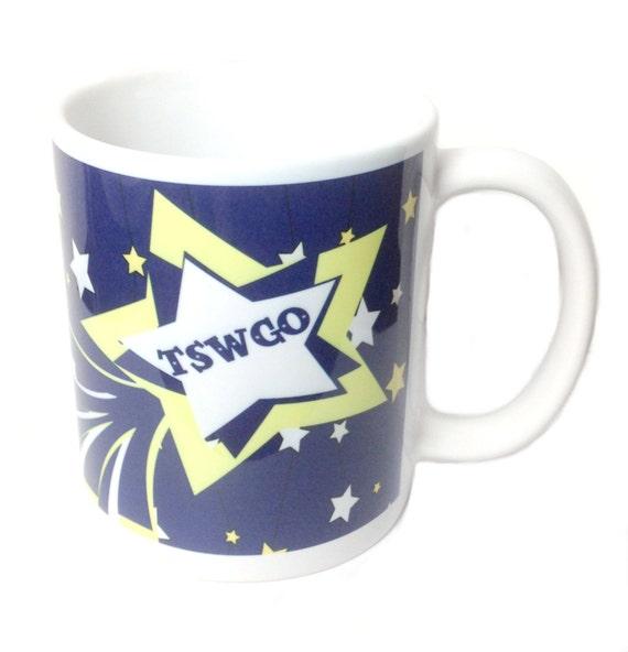 TSWGO Charity Mug