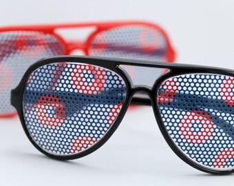 Fishman Glasses (Aviator Style) - Phish