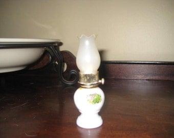 Avon Lantern Perfume Bottle