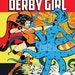 Adventures of the Derby Girl Poster