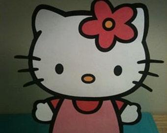 Kitty Dowel Rod