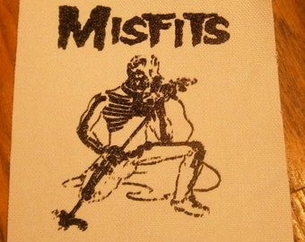 Misfits Legacy of Brutality Patch