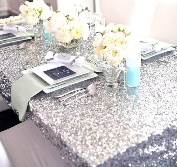 8ft banquet table linens 2