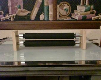 Kelsey excelsior 5x8 letterpress rollers rubber