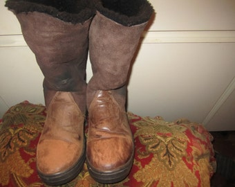 Trashed Ugg Boots Sold As Is