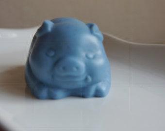 Piggy Couple Set Soap