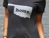 The Oklahoma Home T-Shirt