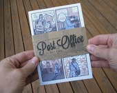 Post Office - Mini Comic