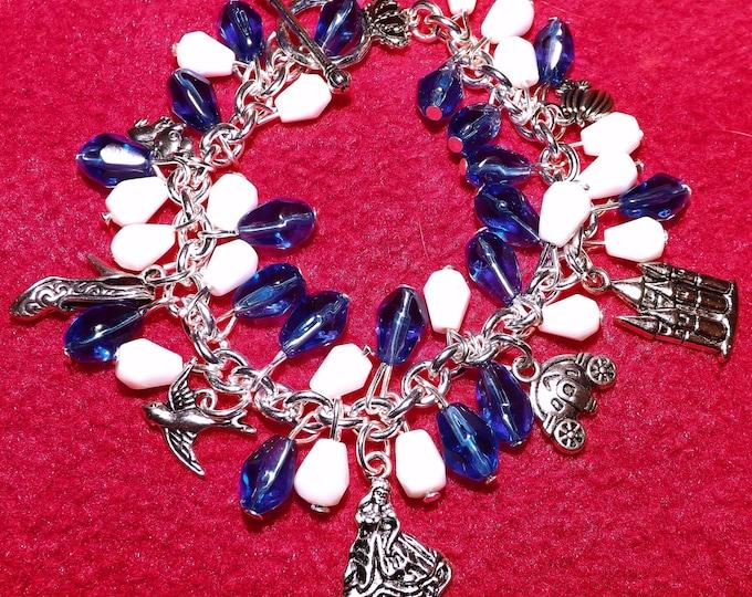 Cinderella  Bracelet