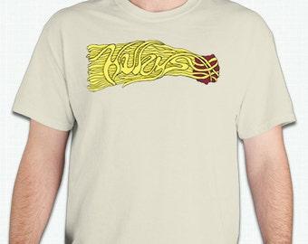 Halley's Comet Shirt