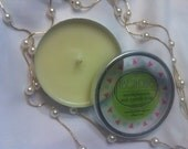 2oz Soy Massage Oil Candle