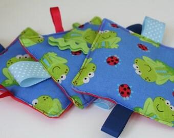Frog Bean Bag Etsy