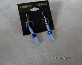 The Blues - Earrings