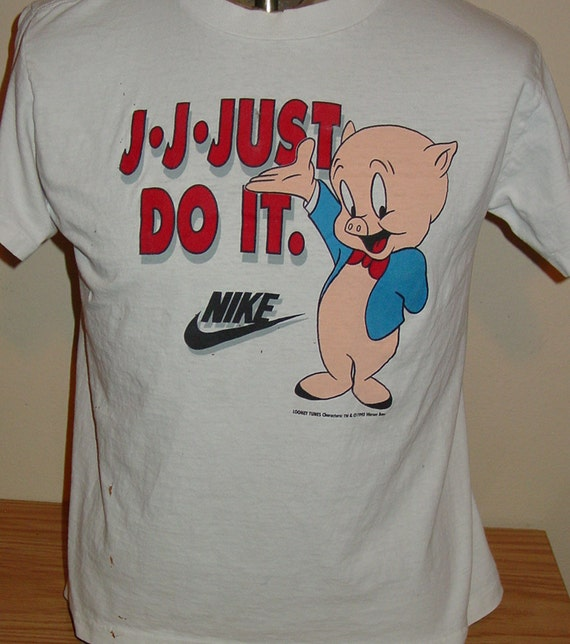 Nike Just Do It Shirt Womens