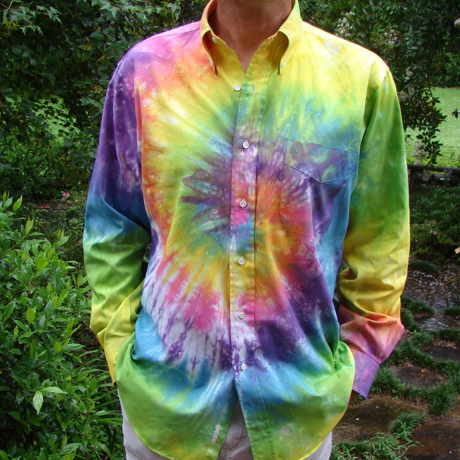 Custom order for miguel for Customized tie dye shirts