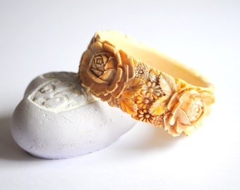 Celluloid Vintage Bracelet
