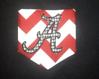 Alabama Pocket Shirt