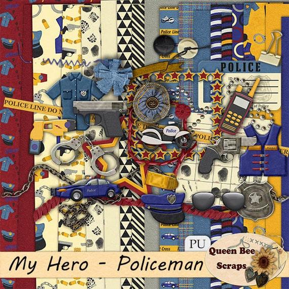 Police heroes essay