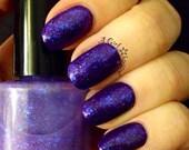 Rarity - nail polish