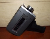 Bell & Howell Super 8 Movie Camera