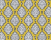 Ana Davis for Blend Fabrics -  Pippa - Bellingham- Gold - 1 Yard - Cotton Fabric
