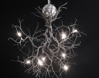 "ROOTS Collection""Roots"" Small Ceiling Light"