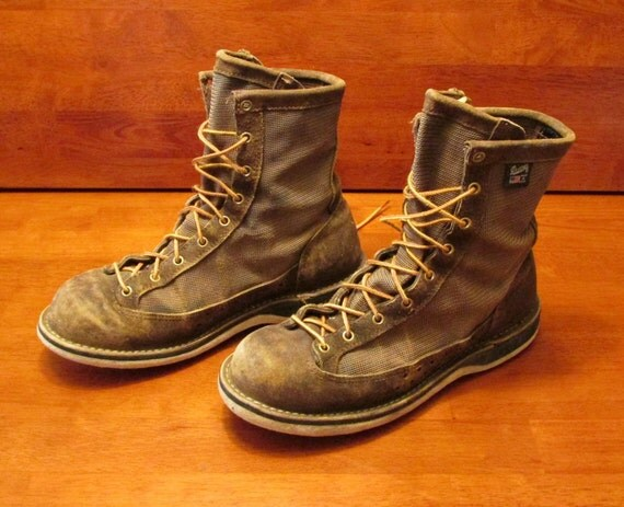 Danner River Gripper Fly Fishing Boots