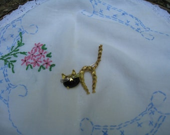 Dress pin