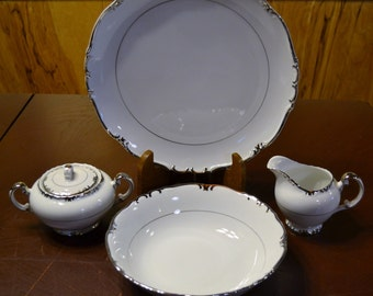 Gold china japan baronet