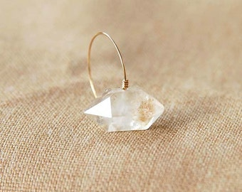 handmade crystal ring crystal quartz ring natural  stone jewelry personalized ring wholesale