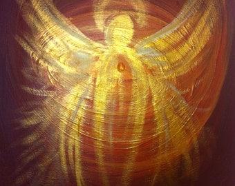 Angelic Vortex