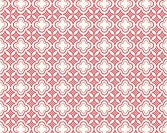 Wholesale KENSINGTON 1 Yard Fabric by EMILY TAYLOR for Riley Blake Wallpaper Cream