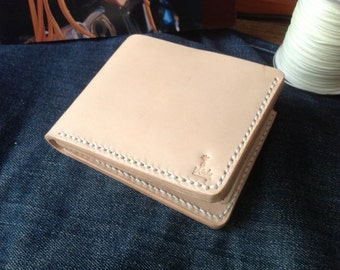 Leather Wallet Indy Relax (Nature)