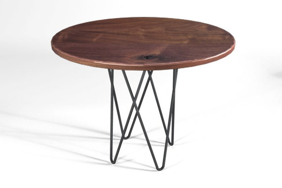 Center pedestal base hairpin leg center by diyfurniturestore for Center table legs