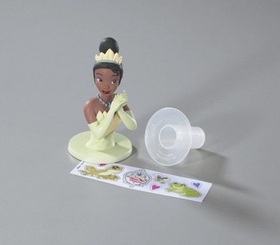 princess and frog wedding cake topper disney princess and the frog princess cake topper 18760